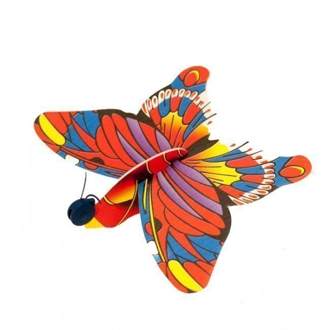 Butterfly Glider Party Bag Toys