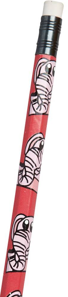 Elephant Pencil with Eraser Jungle Party Bag Toys