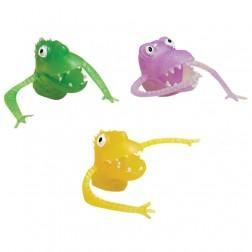 Finger Monster Party Bag Toys Fillers
