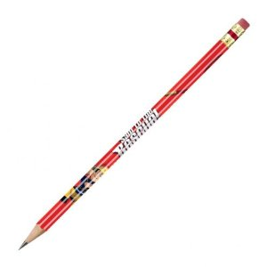 Fireman Sam Pencil with Eraser Party Bag Toys