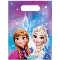 Frozen Party Bag Loot Bag Party Bag Toys