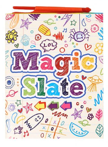 Magic Slates Party Bag Toys