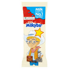 Milkybar Kid 12g Bar