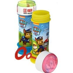 Paw Patrol Bubble Tub  60ml