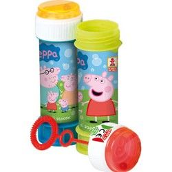Peppa Pig Bubbles Party Bag Toys