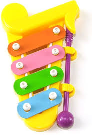 Xylophone Kids Party Bag Toys